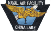 Naval Air Facility China Lake