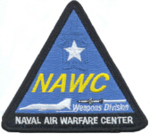 NAWC Weapons Division